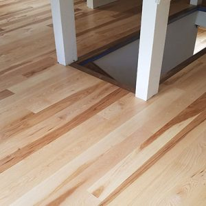 Read more about the article Unfinished vs. Prefinished Hardwoods: Which Is Right For You?