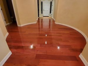 Refinishing: Does Your Floor Need It?