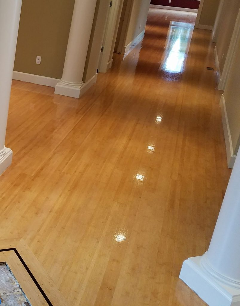 Refinishing: Does Your Floor Need It? 1