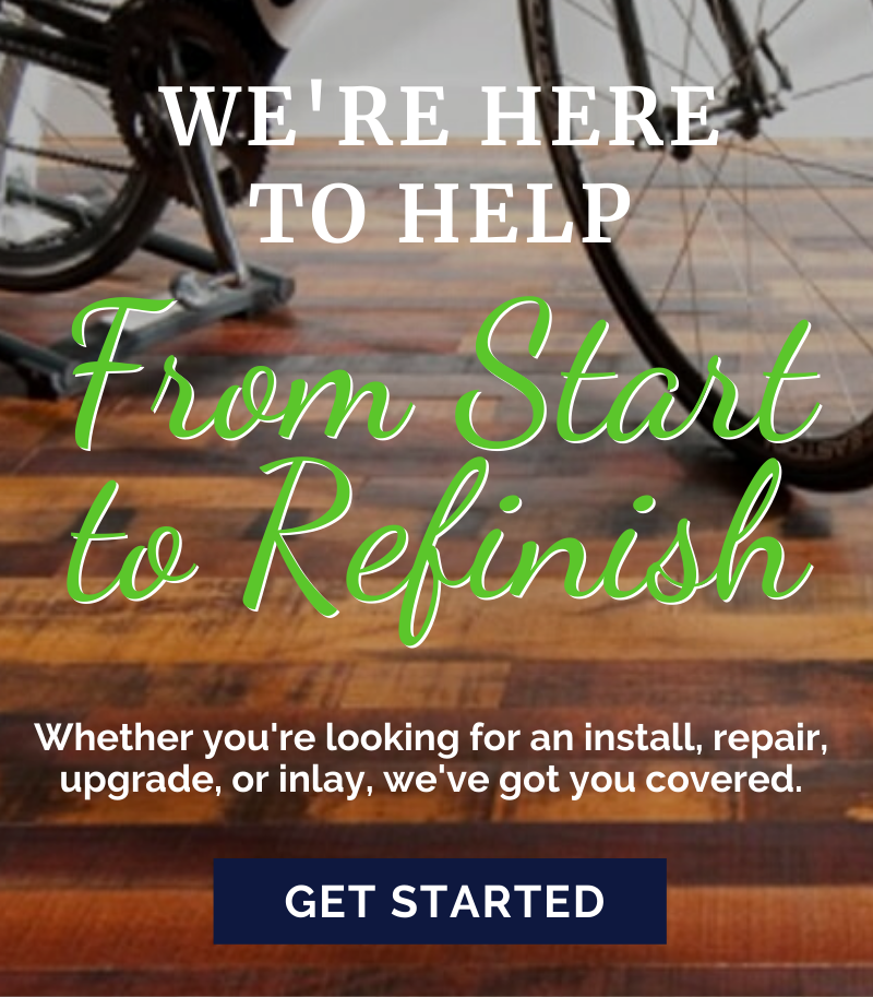 We're Here To Help From Start To Refinish! 🧽 19