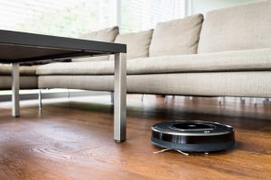 Will That Robotic Vacuum Damage The Floor?