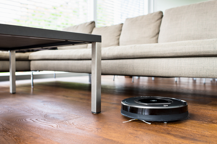 Will That Robotic Vacuum Damage The Floor?