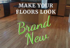 New Year, New Floors! ✨