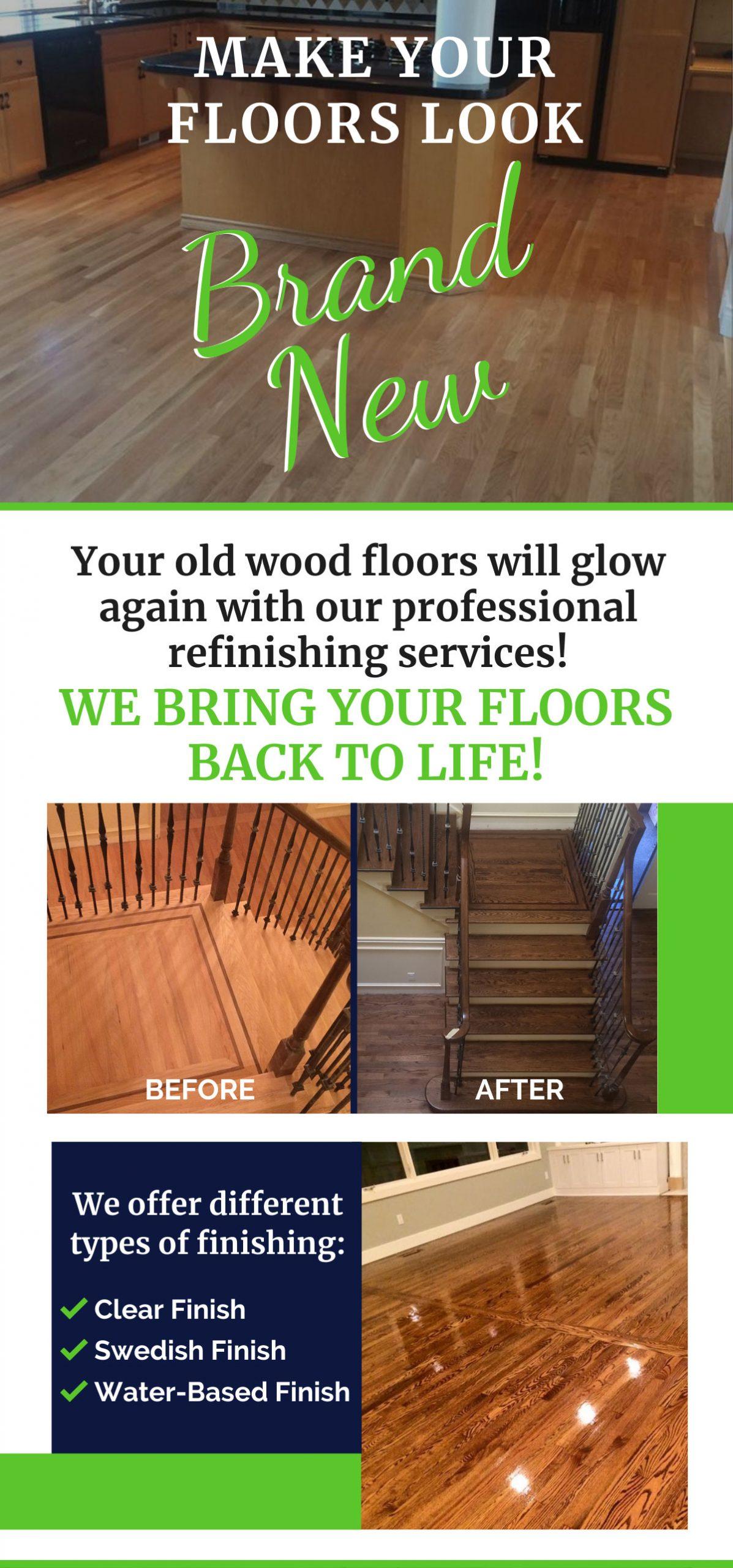 New Year, New Floors! ✨ 1