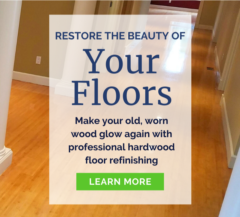 Restore the Beauty of Your Floors!