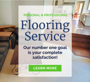 Read more about the article Personal & Professional Flooring Service!
