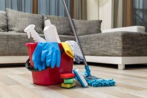 Read more about the article Spring Maintenance Tips