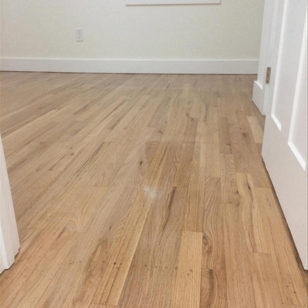 Refinish Your Old Wood Floors