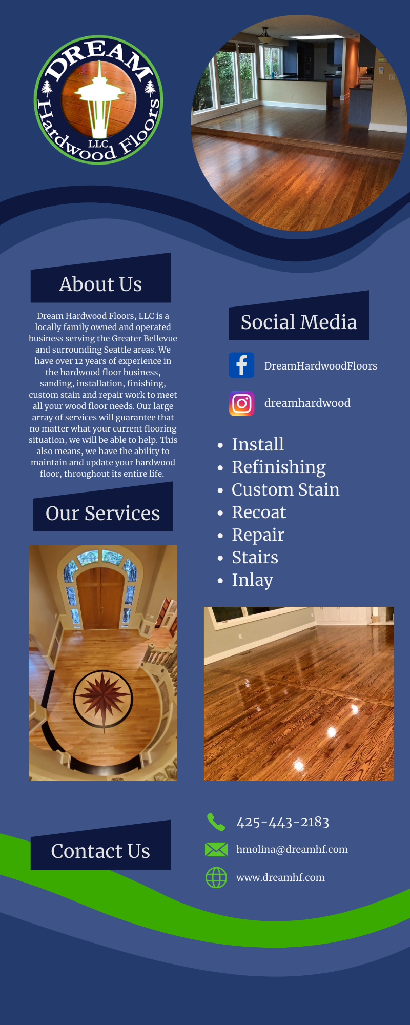 We'll Bring Your Floors Back To Life 3
