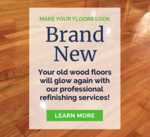 Read more about the article Refinish Your Floors! ✨